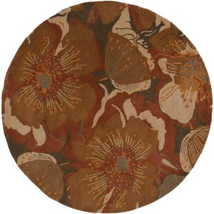 Millwood Area Rug by Charlton Home