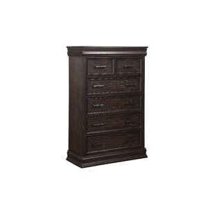 Fortunat 6 Drawer Chest