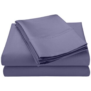 Swiss Club 320 Thread Count 100% Rayon from Bamboo Sheet Set