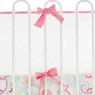 Crib Bumper ByMy Baby Sam
