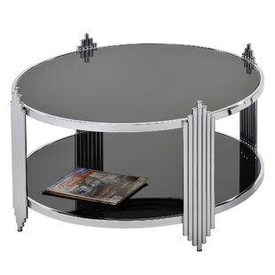 Look for Freida Coffee Table by Wrought Studio Reviews (2019) & Buyer's Guide
