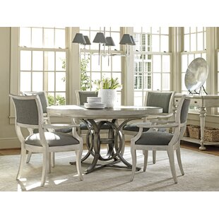 Oyster Bay 6 Piece Extendable Dining Set