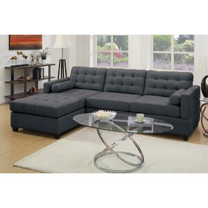 Kingsport Sectional