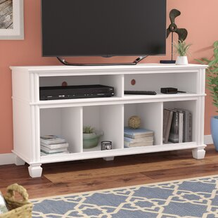 Purchase Bolden TV Stand for TVs up to 55 by Highland Dunes Reviews (2019) & Buyer's Guide