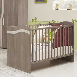 Pablo 2-in-1 Convertible Cot