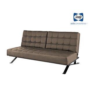 Carmen Sofa by Sealy Sofa Convertibles