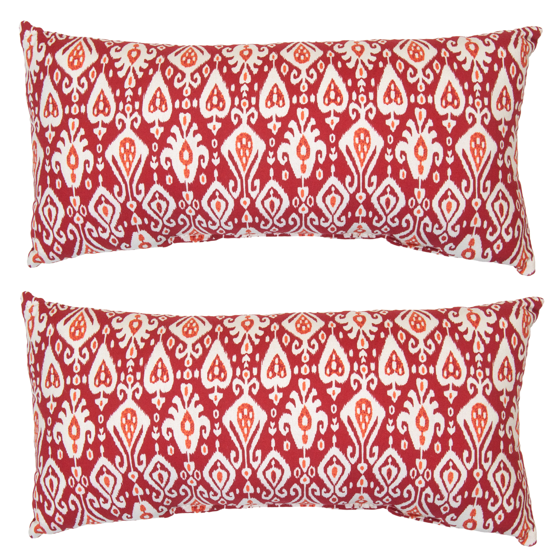 pillows stripe designs lumbar outdoor pillow patio awesome havana throw of