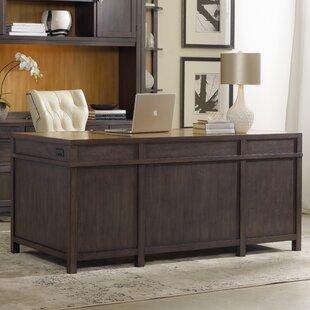 South Park Executive Desk ByHooker Furniture
