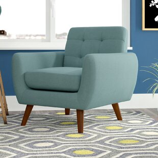 Great choice Craig Armchair By Langley Street