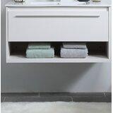Leatherhead 36 Single Bathroom Vanity Set by Wade Logan®