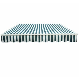 Nectar 2.5 X 2m Awning By Sol 72 Outdoor