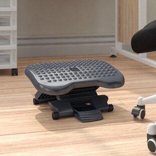 Office Foot Rest By Symple Stuff