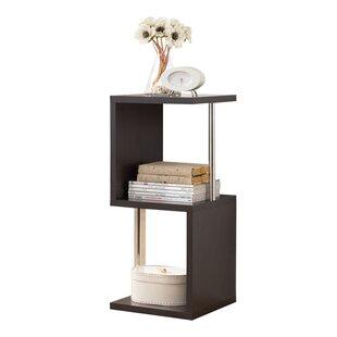 Affordable Spicer Etagere Bookcase ByEbern Designs