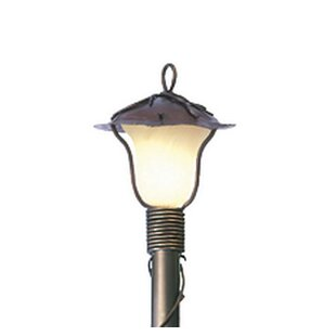 Herdon 1-Light Lantern Head by Charlton Home