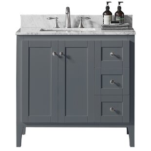 Sison 36 Single Bathroom Vanity Set By Charlton Home