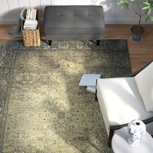 Marche Beige Area Rug by Lark Manor