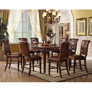 Murrow Counter Height Dining Table Astoria Grand