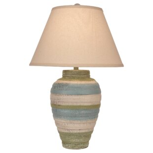 Jaquez Small Pottery 26 Table Lamp