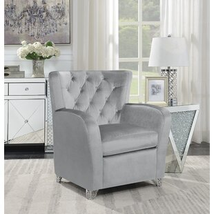 Loehr Wingback Chair