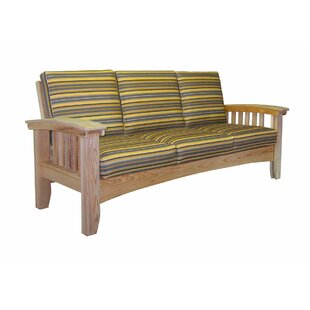 Hershy Way Days End Deep Seating Sofa with Cushion