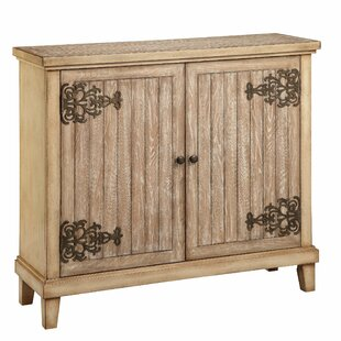 Dallaire 2 Door Accent Cabinet by World Menagerie