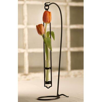 Metal Hanging Wall Vases Wayfair