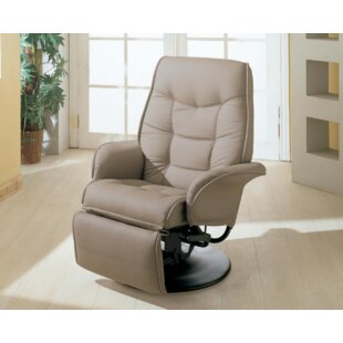 Roden Swivel Recliner by O..
