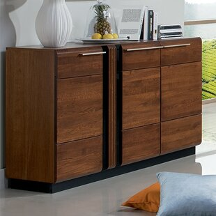 Catie Wood Sideboard