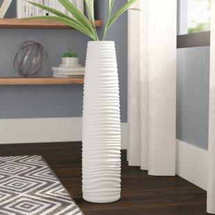 Floor Vase With Branches Wayfair