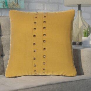 Bosworth Linen Throw Pillow