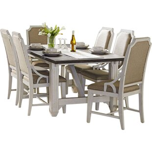 Reviews Georgetown Dining Table By Beachcrest Home