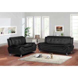 Corr 2 Piece Living Room Set b..