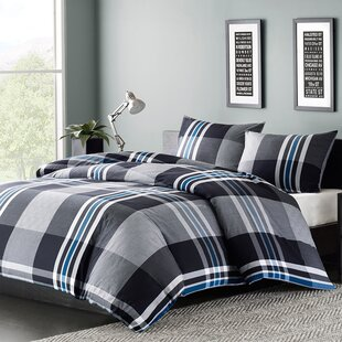Carpenter Duvet Cover Set