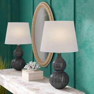 Tinsley 21 Table Lamp (Set of 2)