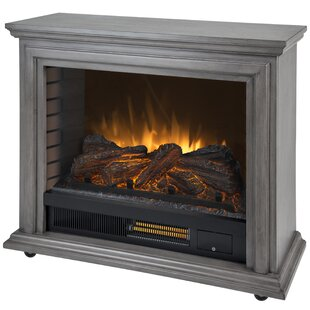 Extra Large Electric Fireplace | Wayfair