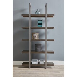 Albin Etagere Bookcase by Ebern Designs SKU:AB429340 Information