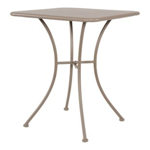 Da Vinci Bistro Table By Lesli Living