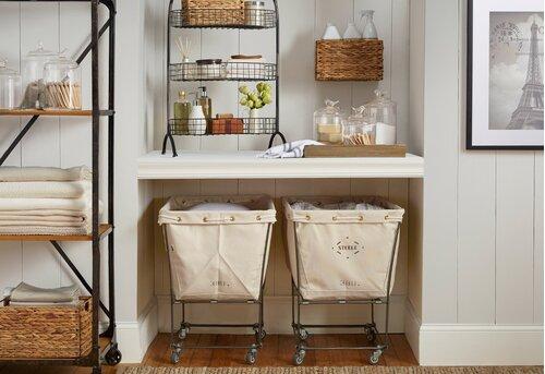 Farmhouse Laundry Room Design Ideas Wayfair