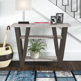 Cabell Console Table by Williston Forge