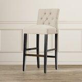 Krista 32.3 Bar Stool by Darby Home Co
