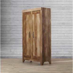 Andover Mills Orville 2 Door Accent Cabinet