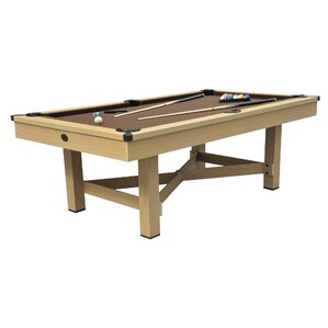 7u0027 Pool Table