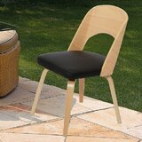 Bendigo Upholstered Dining Chair by Fine Mod Imports