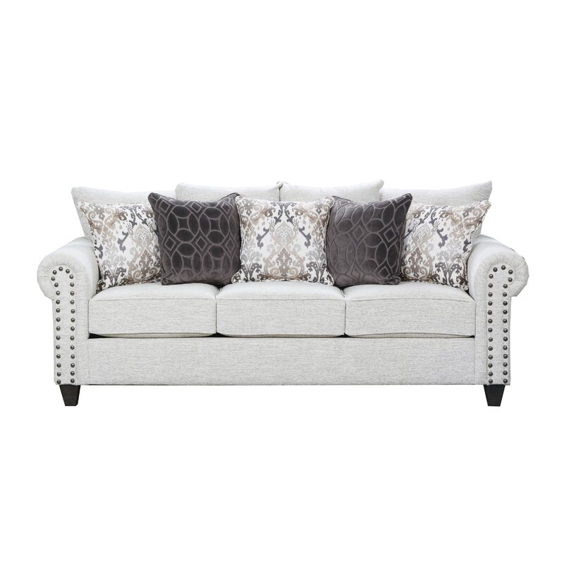 Ordinaire Alcott HillDillard Sofa By Simmons Upholstery