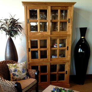 Riviera Teak Display Set