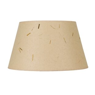Paper Empire Lamp Shade