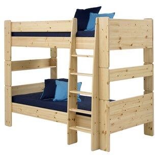 Bond European Single Bunk Bed By Isabelle & Max