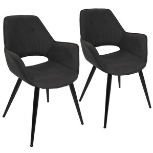 Inver Arm Chair (Set of 2) by Langley Str..