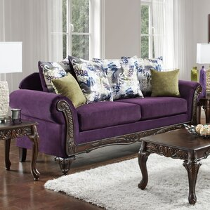 Anna Sofa by Chelsea Home