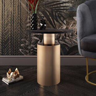 Order Swifton End Table By Everly Quinn